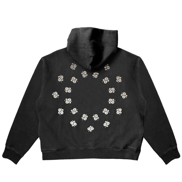 PAISLEY CONFUSION HOODIE