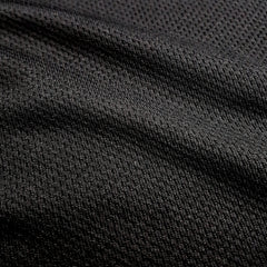 SportyFish Black Series black t-shirt: Grouper close-up view 4