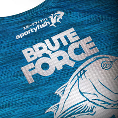 The Giant Trevally - Brute Force