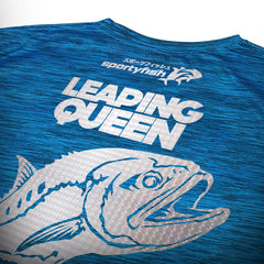 The Queenfish - Leaping Queen
