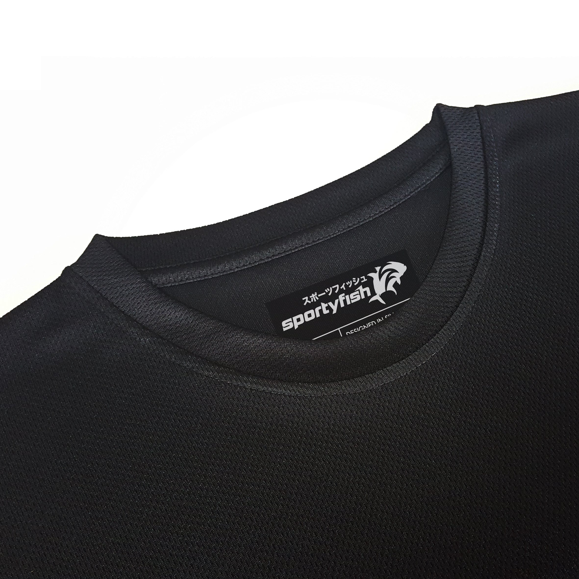 The Fin(Long-sleeves)