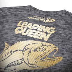 The Queenfish - Leaping Queen(Gold)
