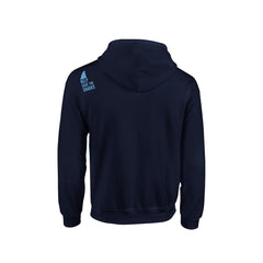 Shark Crusader Series Hoodie - Great White Shark