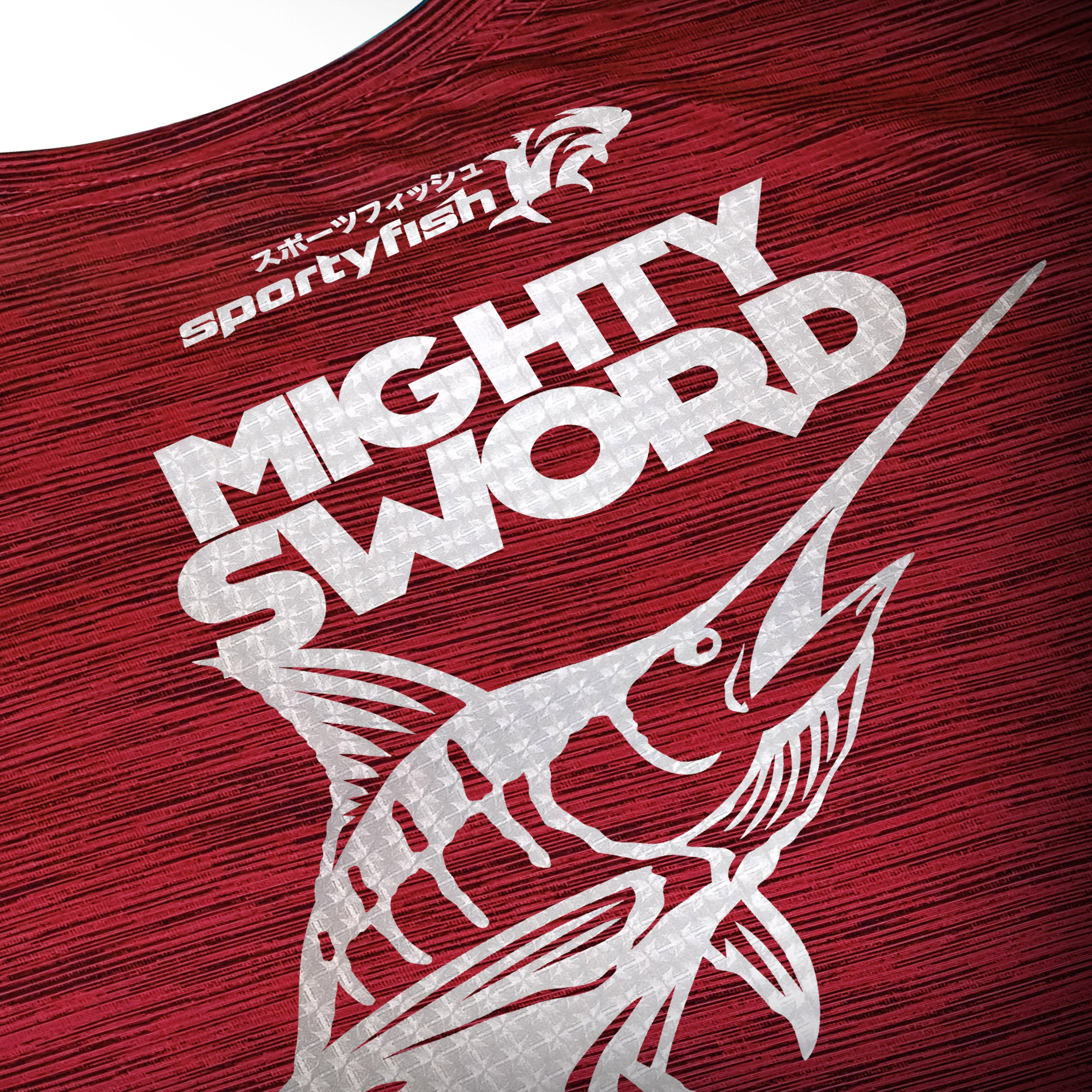 The Black Marlin - Mighty Sword