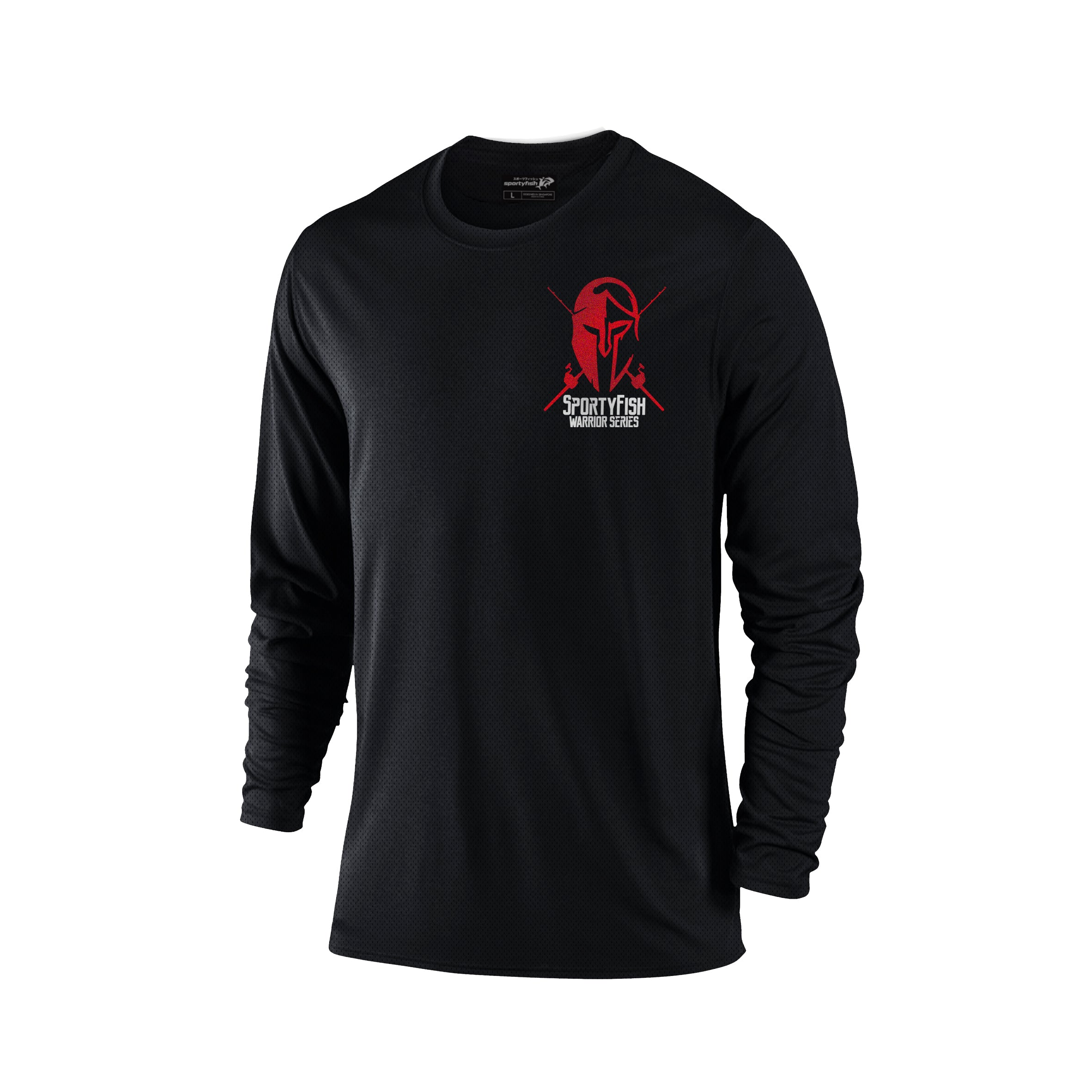 The Lure(Long-sleeves)