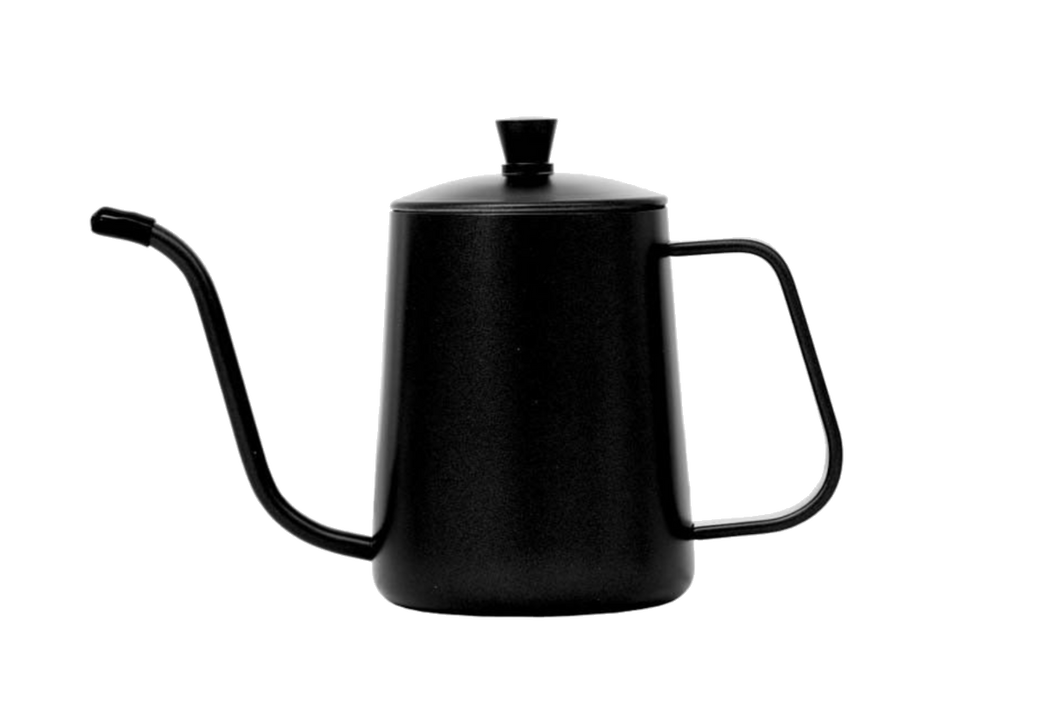 High Pressure Coffee Kettle
