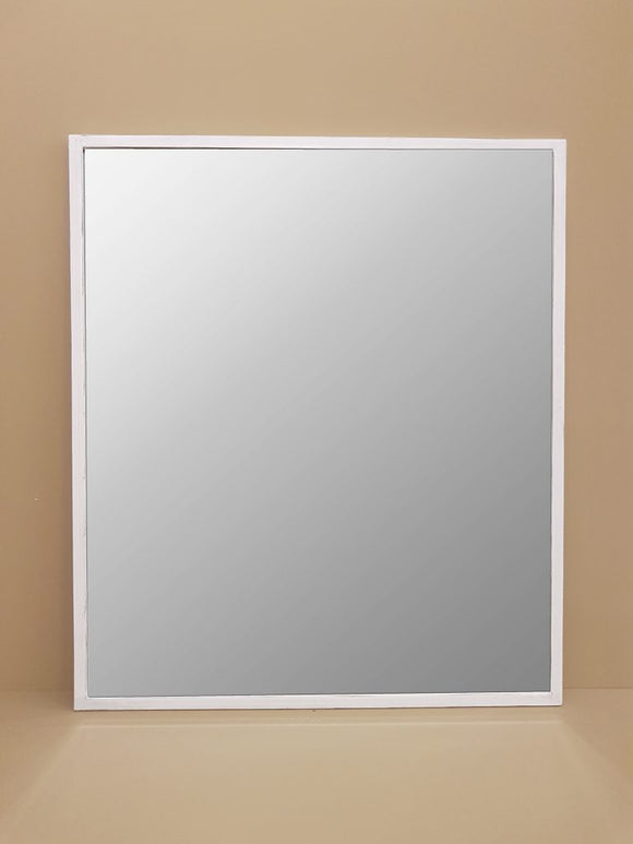 Bush Grey Mirror
