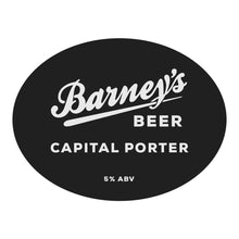 Load image into Gallery viewer, Capital Porter Mini Cask