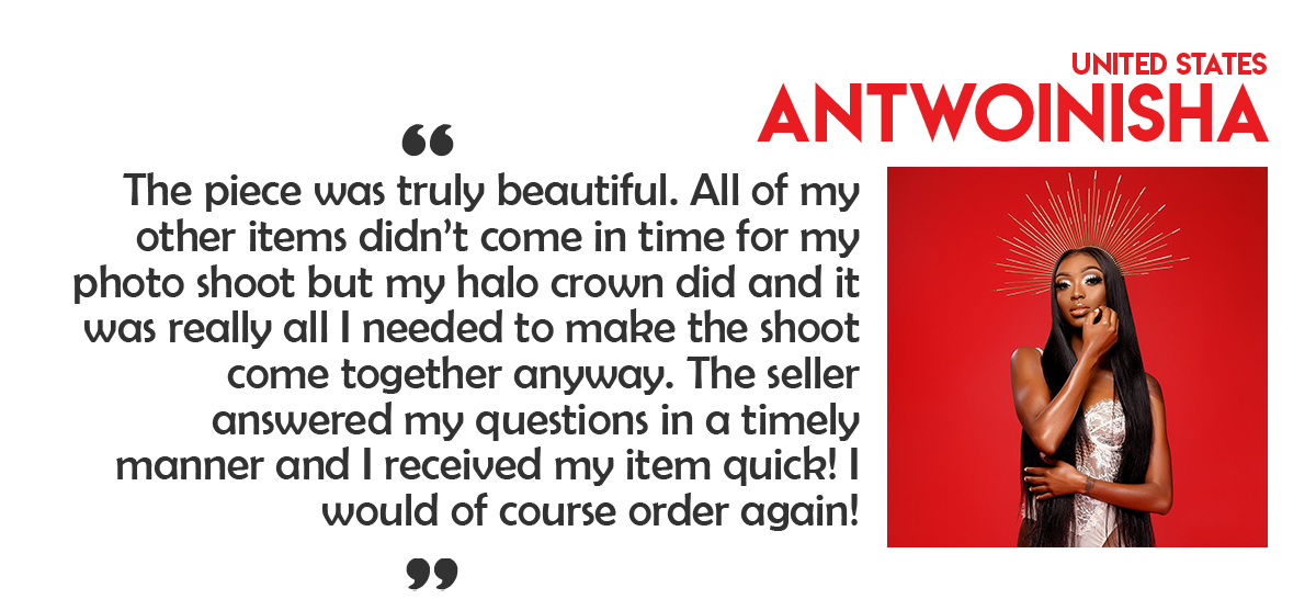 Antwonisha Review
