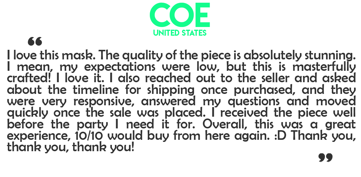 Coe Review