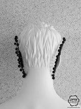 Load image into Gallery viewer, Beaded Ear Cuff Pair