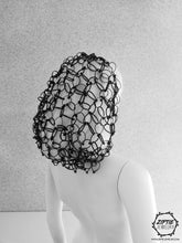 Load image into Gallery viewer, Futuristic Hair Net