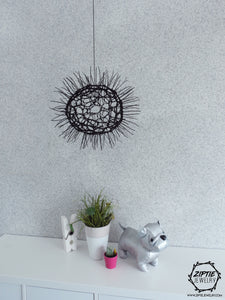 Decorative Hanging Sphere