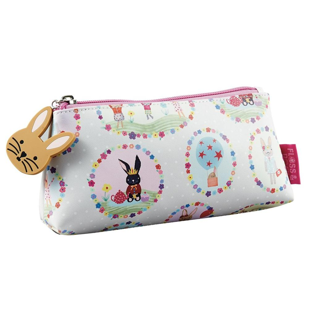 Bunny Pencil Case