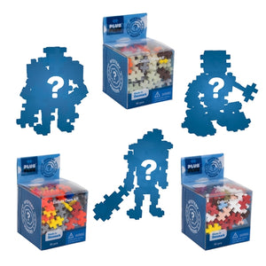 Plus Plus Mystery Maker Series 1