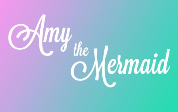 Amy the Mermaid tile image