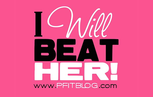 Pfitness Motivation by Bonnie Pfiester tile image