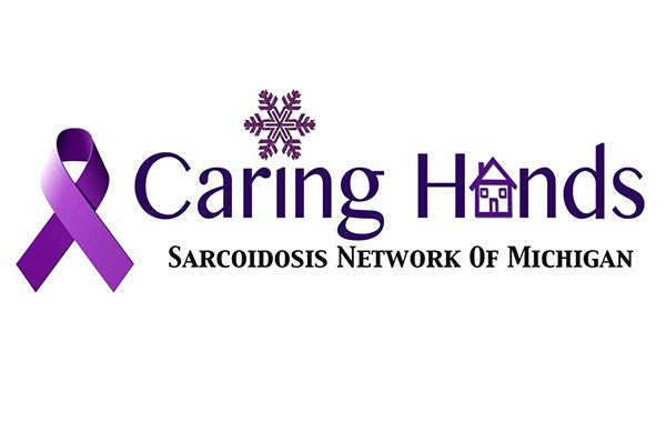 Caring Hands Sarcoidosis Network of Michigan tile image