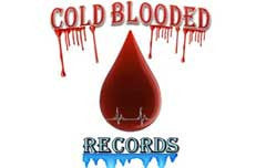 Cold Blooded Records tile image