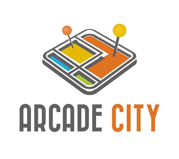 Arcade City tile image