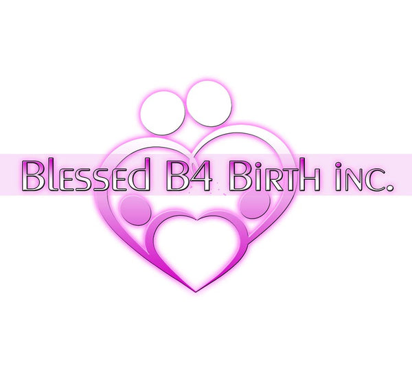 Blessed B4 Birth Inc tile image