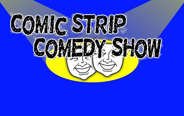 Comic Strip Comedy Show tile image