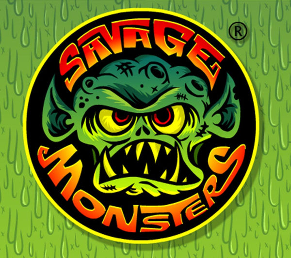 Savage Monsters tile image