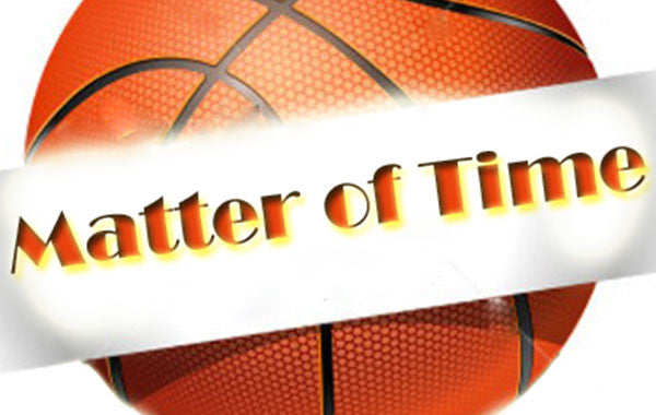 Matter Of Time tile image