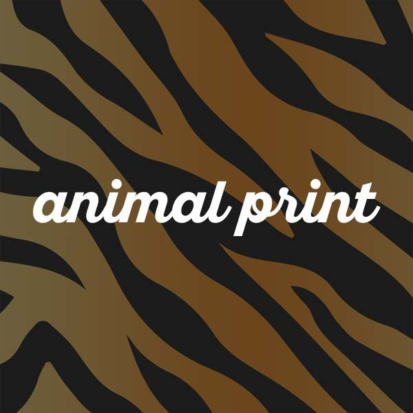 Animal Print tile image