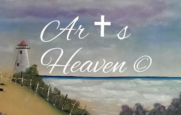 Arts Heaven tile image
