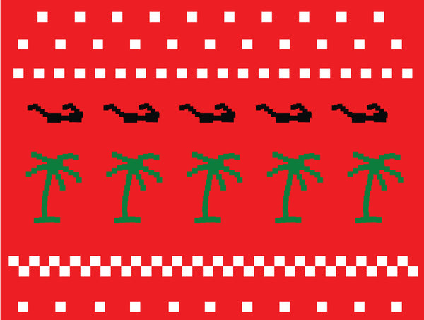 Christmas In July tile image