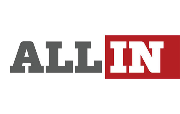 All In Magazine tile image