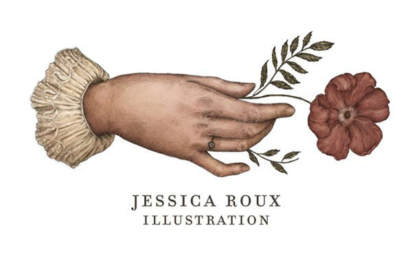 Jessica Roux Illustration tile image
