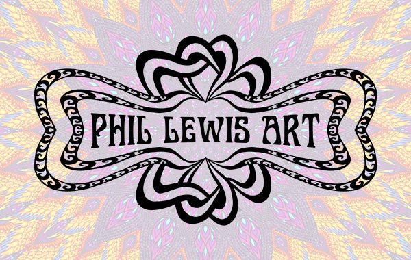 Phil Lewis Art tile image