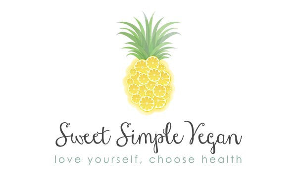 Sweet Simple Vegan tile image