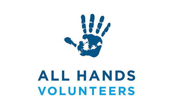 All Hands Volunteers tile image