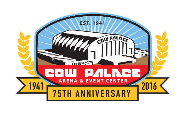 Cow Palace Arena tile image