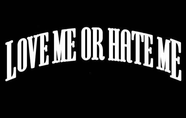 Love Me or Hate Me Lifestyle Watches tile image