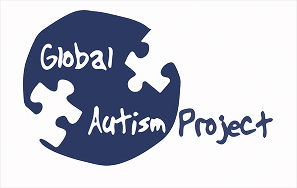 Global Autism Project tile image