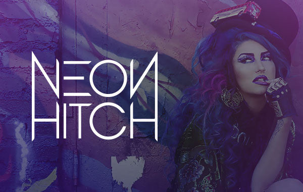 Neon Hitch tile image