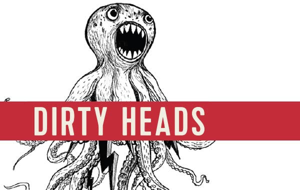 Dirty Heads tile image