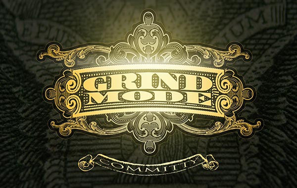 Grind Time Wrist Wear tile image