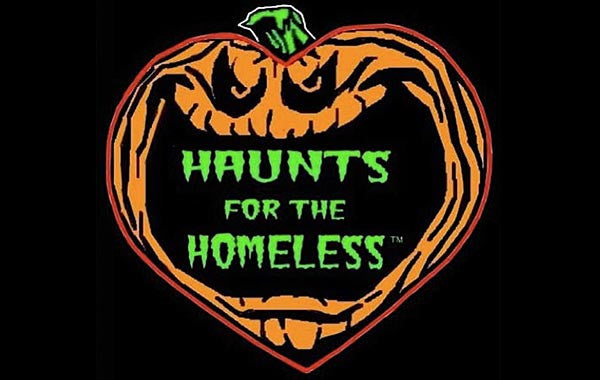 Haunts for the Homeless tile image