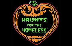 Haunts for the Homeless