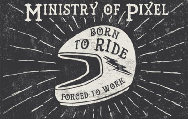 Ministry of Pixel tile image