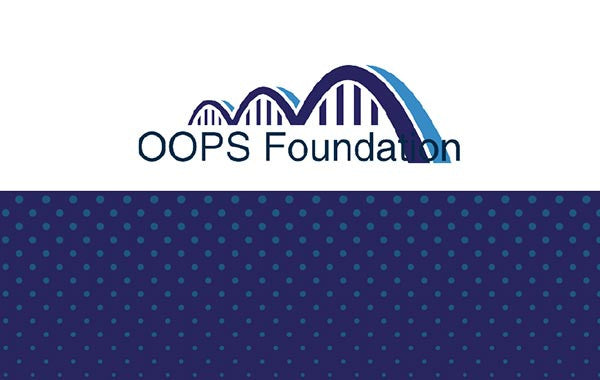 The OOPS Foundation tile image