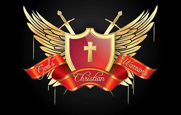 Gods Christian Warriors tile image