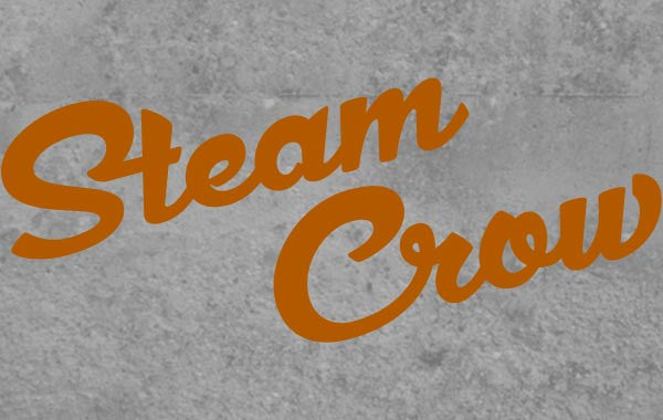 Steam Crow tile image