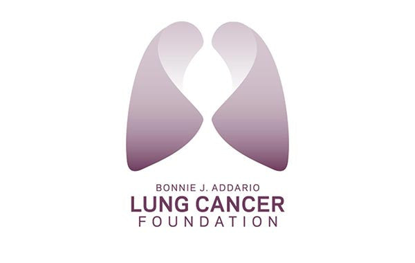 Bonnie J. Addario Lung Cancer Foundation tile image