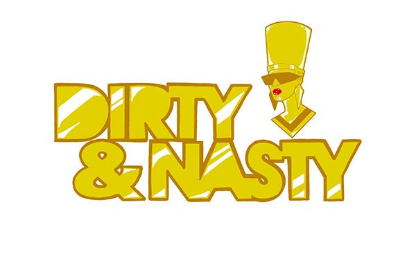 Dirty & Nasty tile image
